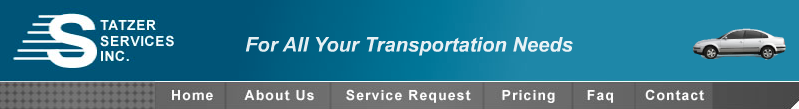 Statzer - Cincinnati Transportation And Airport Service